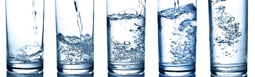 Burbuliukas vandens jonizatoriai