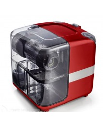Lėtaeigė sulčiaspaudė Omega Juice Cube 302R