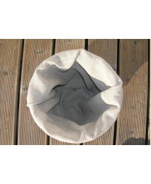 Sulčių preso maišas (39x50, linas)