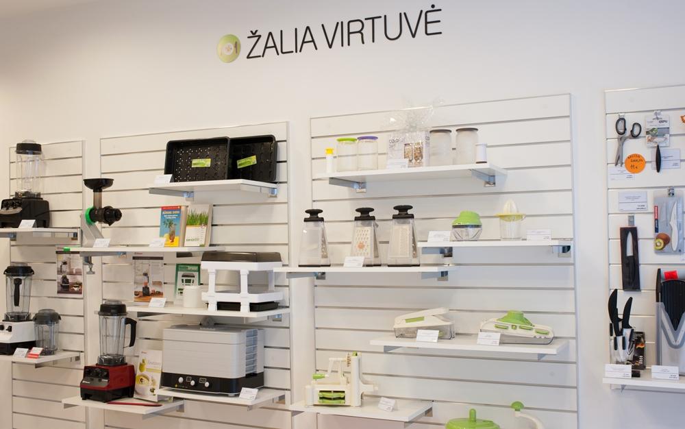 ZaliaVirtuve