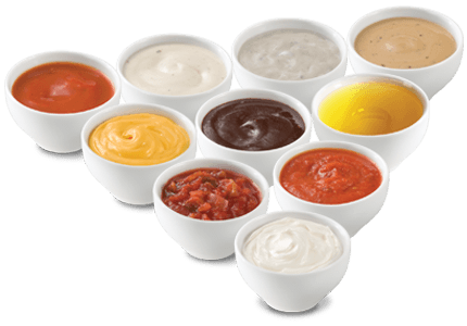 colopot sauce
