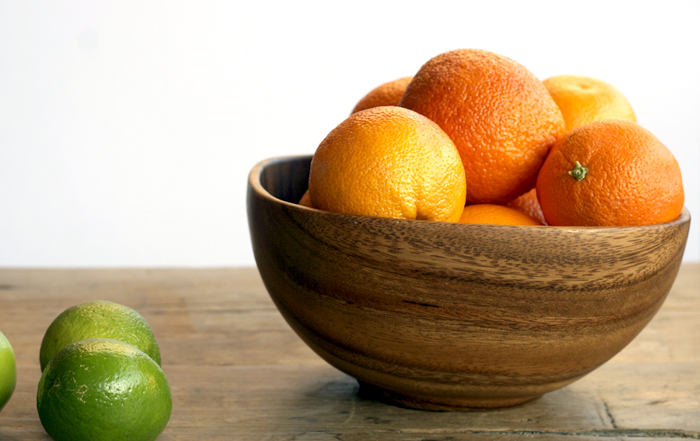 Apelsinu sultys su Hurom priedu