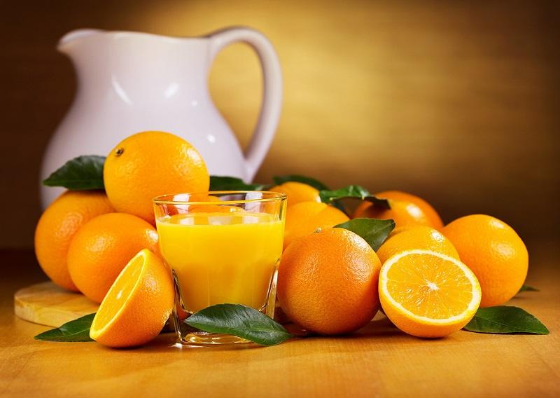 Citrusinių vaisių sultys