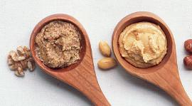 Lėtaeigė sulčiaspaudė Sana by Omega riešutų sviestui gaminti