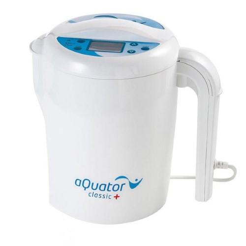 Vandens jonizatorius aQuator classic