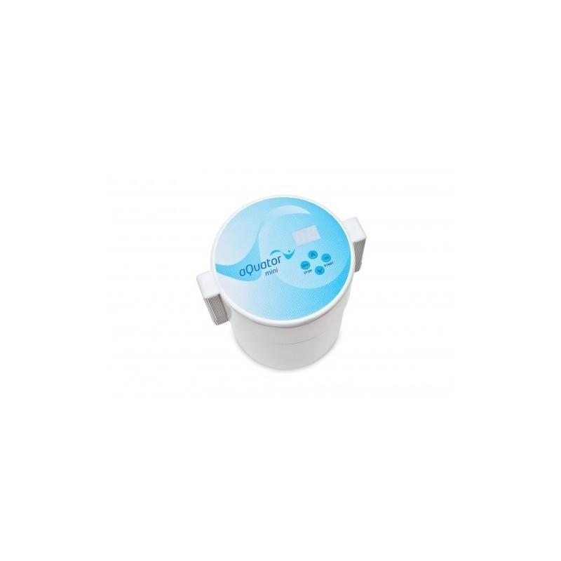 Vandens jonizatorius aQuator mini silver (PTV-KL)