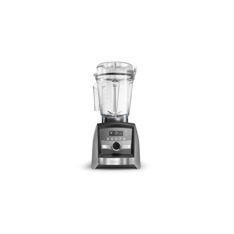 Vitamix Ascent A3500, nerūd. plieno sp.