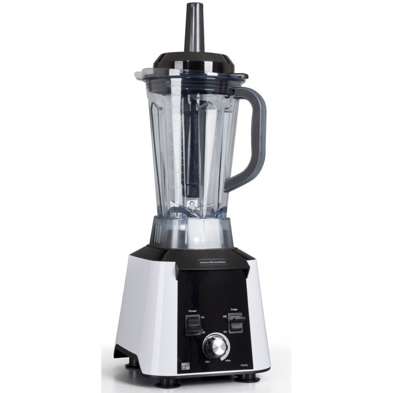 G21 Perfect Smoothie Vitality Blenderis Baltas