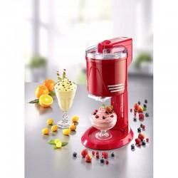 Skanių ledų gaminimo aparatas Gourmetmaxx